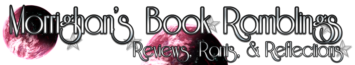 Morrighan's Book Reviews