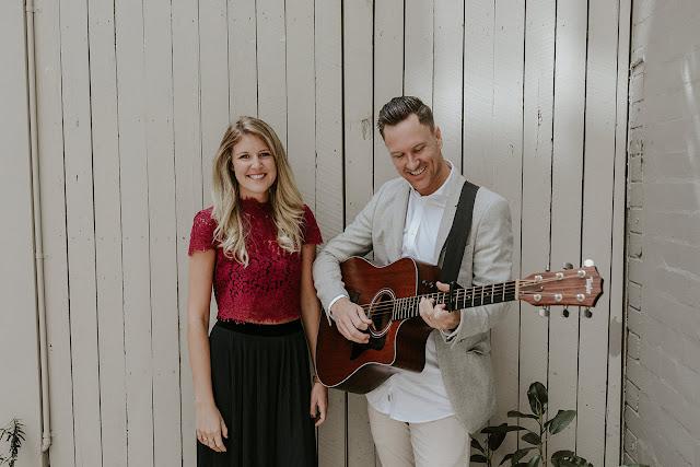 wedding music duo dj mc wedding performers acoustic songs