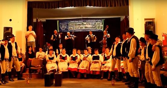 Az alsósófalvi Hagyományőrző Néptáncegyüttes gálaműsora - Tánctábor 2016, Felsősófalva
