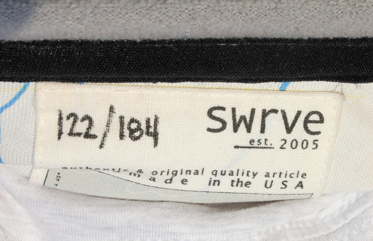 Review Swrve Blk Polartec Heritage Fleece Pullover