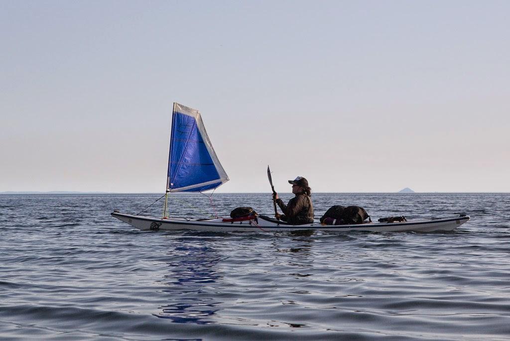 Sea kayaking with seakayakphoto com: 02-Oct-2013