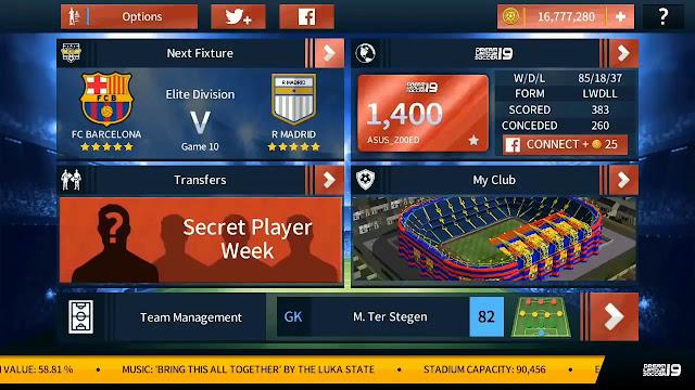 صور للعبة dream league soccer 2020