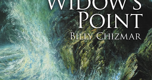 Billy Chizmar Interview - Co-Author of the Upcoming Novel, Widow's Point