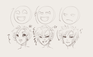How To Draw Faces 9