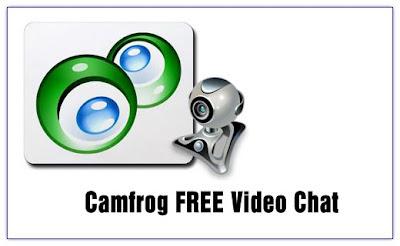 ^Sekilas Tentang Camfrog Video Chat