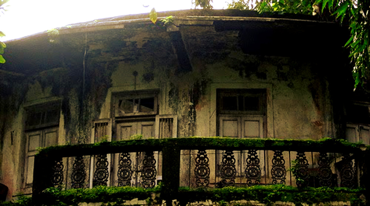 prepare to be spooked with the tales of odisha's most haunted places!