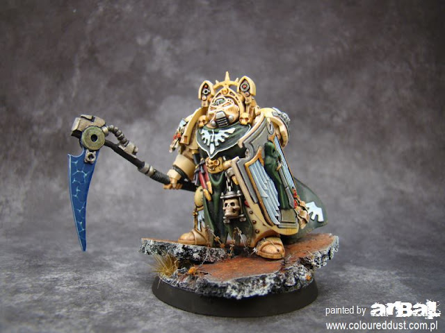 Deathwing Knight