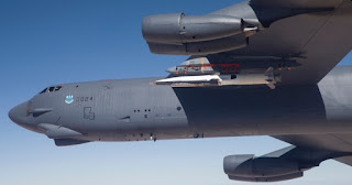 Pentagon to Pour Extra Money in Hypersonic Weapons