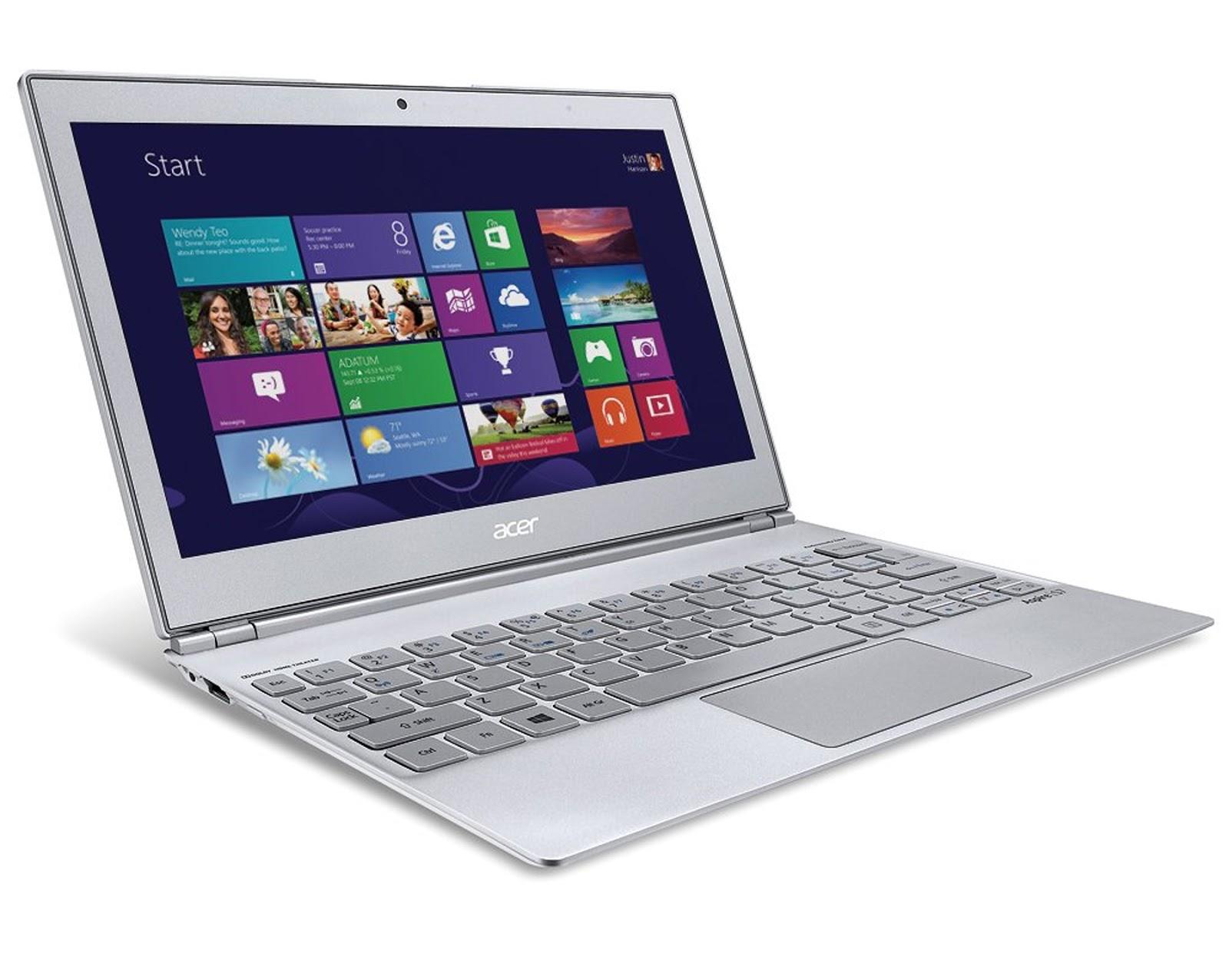Cara Mudah Mengetahui Spesifikasi Laptop / PC