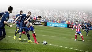 تحميل لعبة فيفا fifa