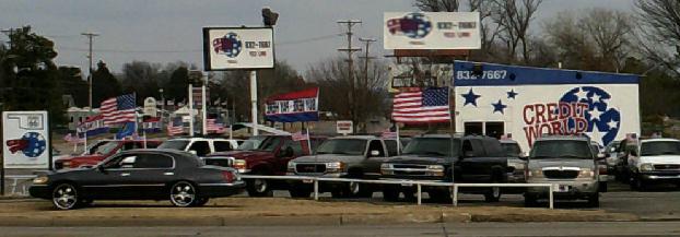 No Credit Auto Sales >> Credit World Auto Center Blog Bad Credit Auto Loans In Tulsa