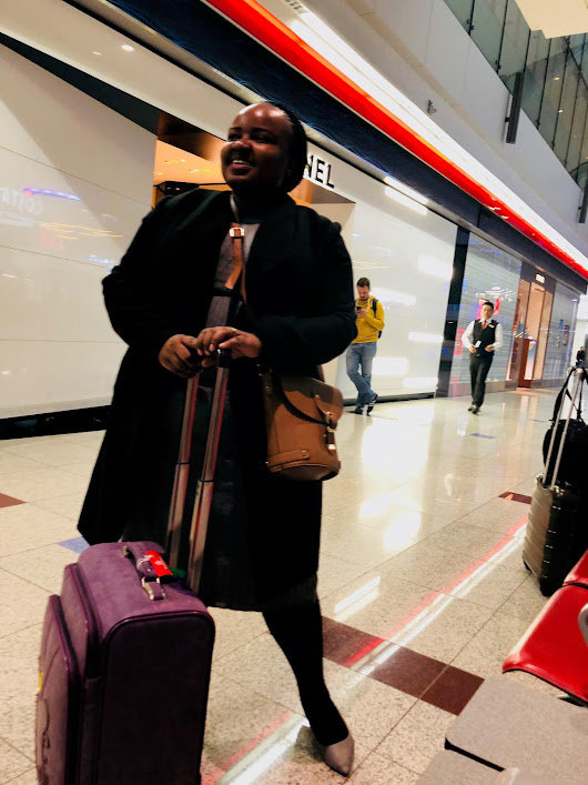 Sindiso's Lifestyle Diary: When Do You Think Is The Best Time To Travel?