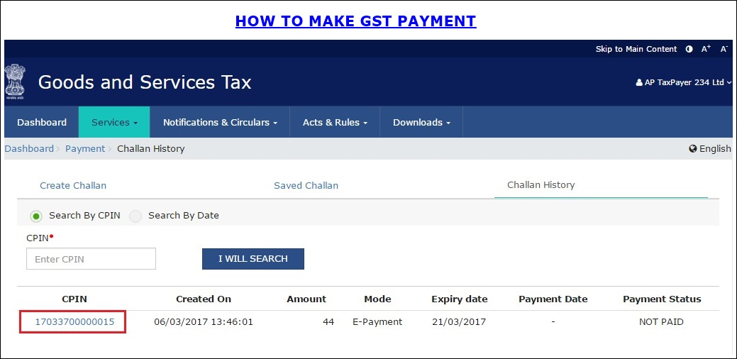 how to close gst account