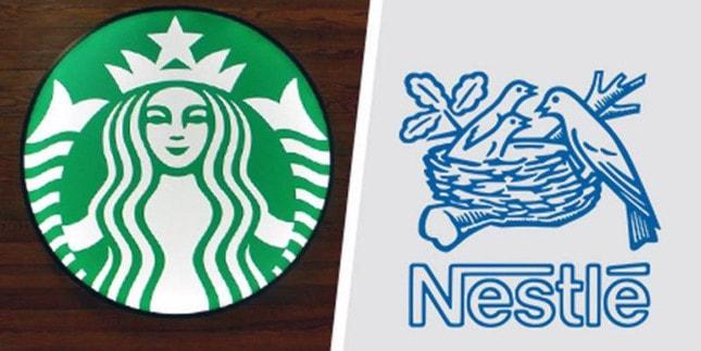 Nestle và Starbucks bắt tay tạo ra 'liên minh cà phê toàn cầu'