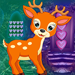 Games4king Horny Deer Esc…