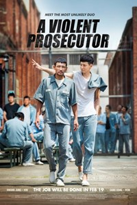 Download Film A Violent Prosecutor (2016) HDRip 720p Subtitle Indonesia