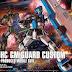 HG 1/144 RGM-79HC GM Guard Custom [Gundam THE ORIGIN MSD] - Release Info, Box art and Official Images