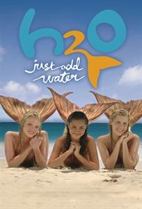 H2O – Meninas Sereias: O Filme – Dublado (2006)