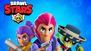 Brawl Stars Mod Apk Unlimited Money, Gems dan Golds Terbaru 2019