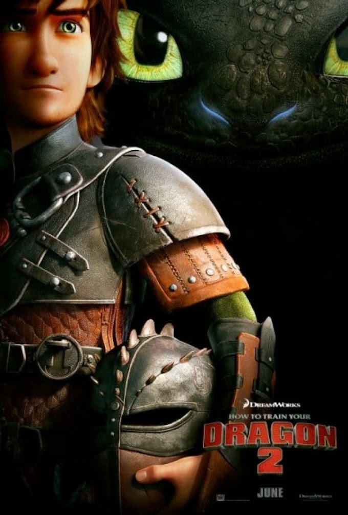 مشاهدة وتحميل فيلم How to Train Your Dragon 2 2014 مدبلج اون لاين