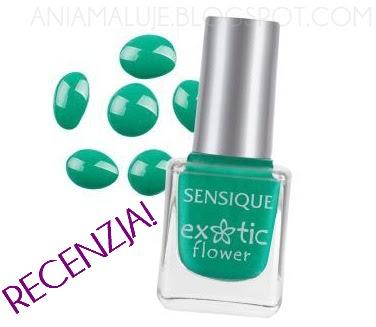 sensique exotic flower 247