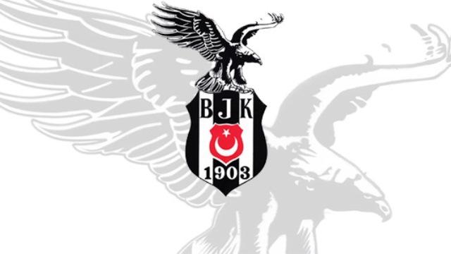 Beşiktaş amblemi logosu ve kartal