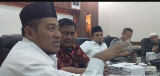 Tak Penuhi Syarat, PCNU Jember Tolak Pendirkan SMP Islam Imam Syafii Yang Berpaham Wahhabi