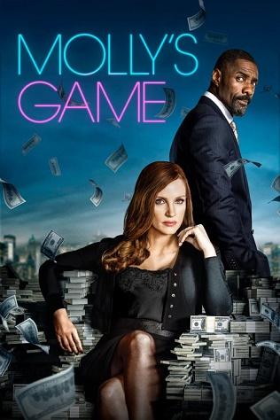 Nữ Hoàng Poker - Molly's Game