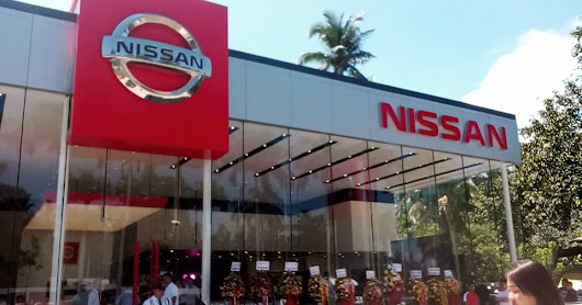 Gateway Group opens Nissan Tagum Showroom