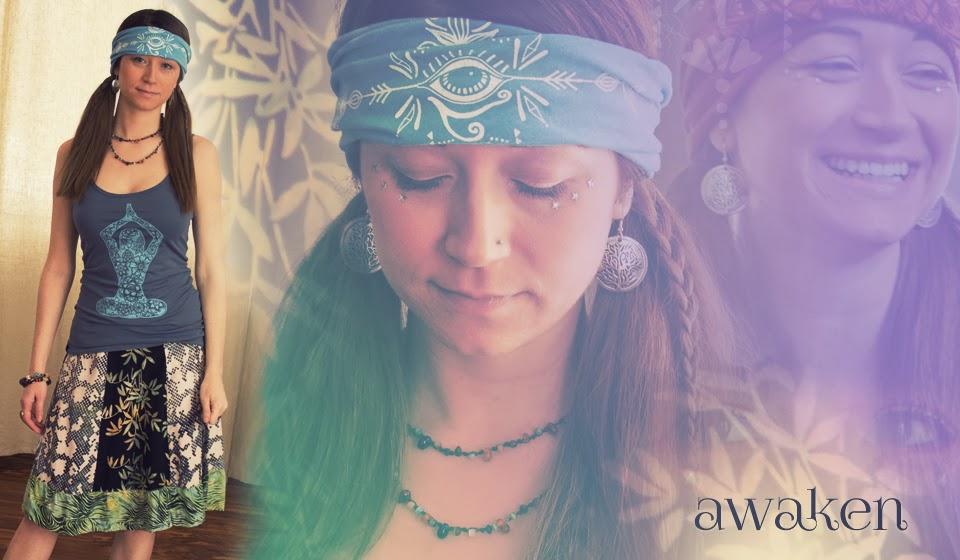 8 thirdeye - Soul Flower's 'Let Life Flow' Pinterest Contest