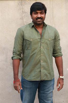Vijay Sethupathi The Tamil Actor Growing Fast