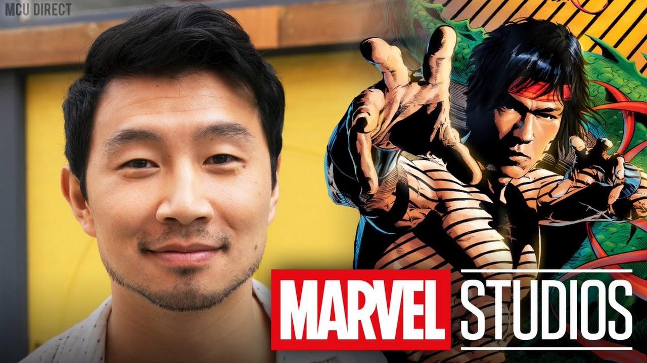 Shang-Chi: Simu Liu desmente rumores de que as filmagens já iniciaram