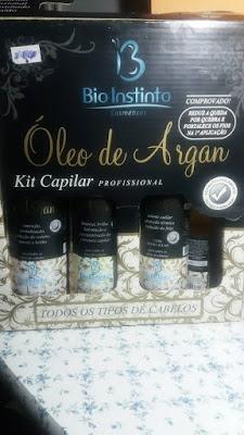 Oleo de Argan,Blog Mulher Fashioon