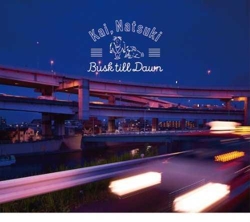 [Album] Kai, Natsuki – Busk Till Dawn (2015.10.07/MP3/RAR)