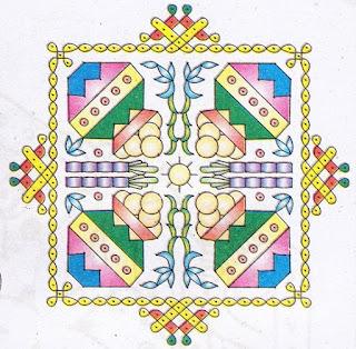 diwali-rangoli-designs-with-flowers-2017