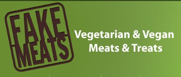 Fake Meats logo