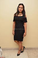 South Actress Amulya in short black dress at Kalamandir Foundation 7th anniversary Celebrations ~  Actress Galleries 003.JPG