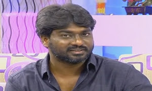 CAMERA ROLLING – SPECIAL INTERVIEW WITH KABALI CAMERA MAN MURALI