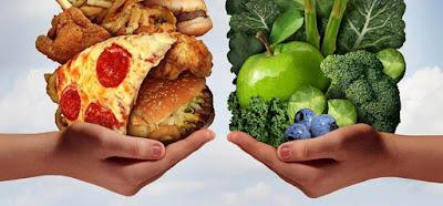Karbohidrat Paling Buruk Mengacaukan Cara Diet Cepat Secara Alami Lho