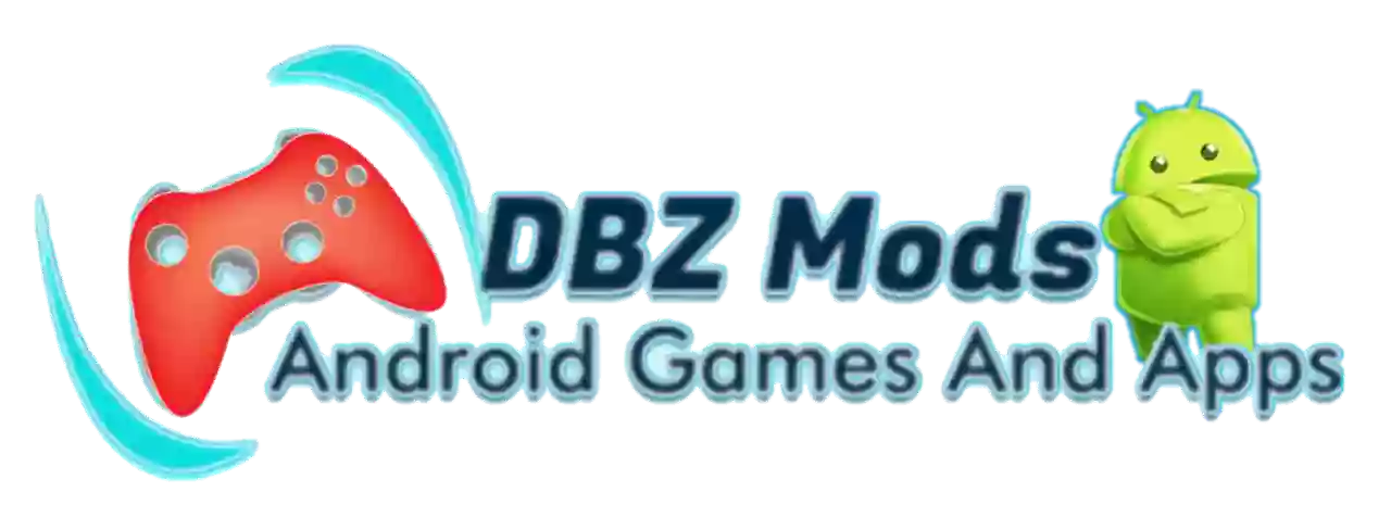 dbzmods - Best Android Action, 3D, Fighting Game free download