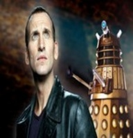 Christopher Eccleston ninth Dr. Who