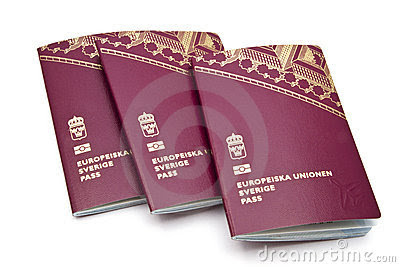 Do You Know That the Swedish Passport is the Strongest in the World?