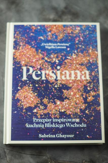 Persiana - czyli smaki Bliskiego Wschodu