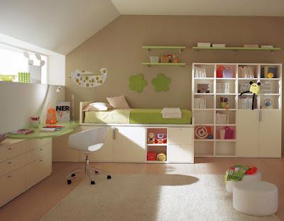 غرف نوم اطفال ٢٠١٦
