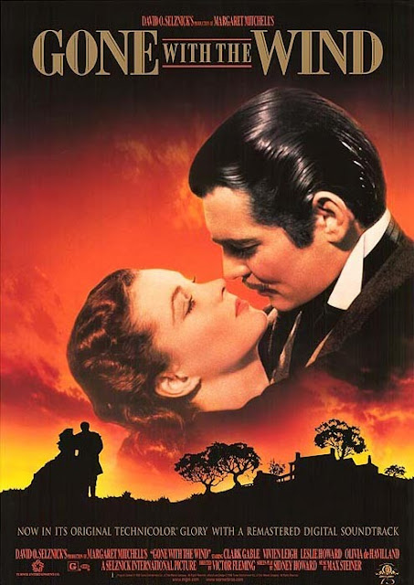 gone with the wind, victor fleming