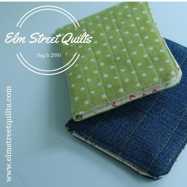 Elm Street Quilts Purse Pack