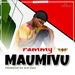 AUDIO | Rammy - Maumivu | Download Mp3 Music