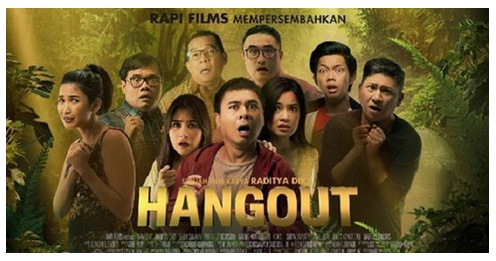Download Film Hangout