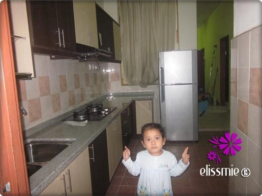 Kabinet Dapur Sudah Siap Akhirnya Programmer By Day Lifestyle Bloggger