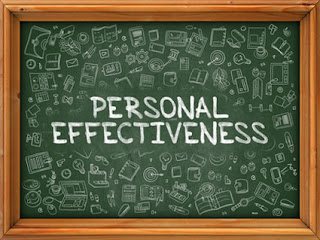 personal effectiveness in business